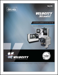 Download LB2000 - LB3000 Brochure